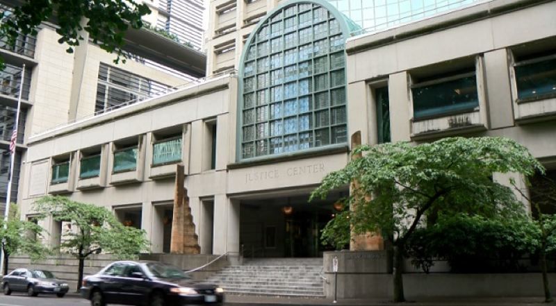 KOIN 6 NEWS - An inmate was found dead in the jail in the Multnomah County Justice Center on Sunday.