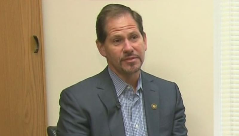 KOIN 6 NEWS - Republican state Rep. Knute Buehler