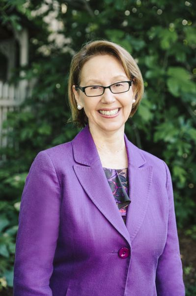 COURTESY PHOTO - Oregon Attorney General Ellen Rosenblum