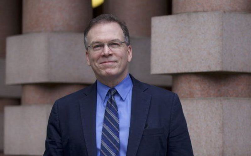 CONTRIBUTED - Portland City Commissioner Nick Fish announced Thursday that he has been diagnosed with cancer.