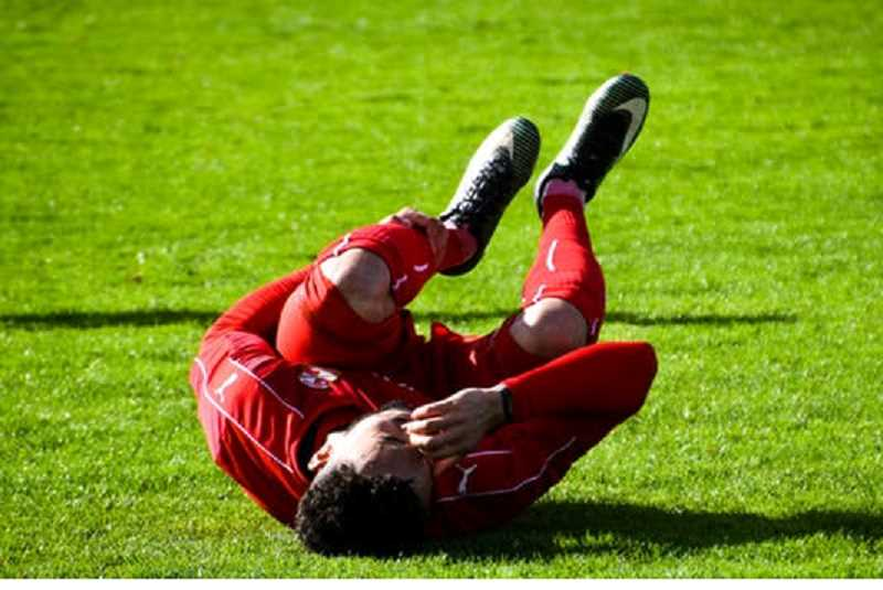 COURTESY PHOTO - Injuries are and always have been part of the games, and it shouldn't stop kids from playing them.