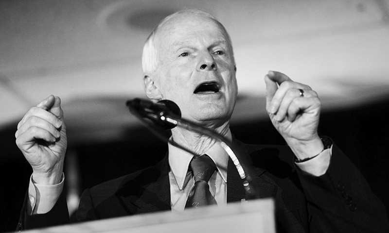 PMG FILE PHOTO - Secretary of State Dennis Richardson had drawn speculation that he might seek the governorship, building on momentum from 2016 when he became the first Republican to win statewide office since 2002.