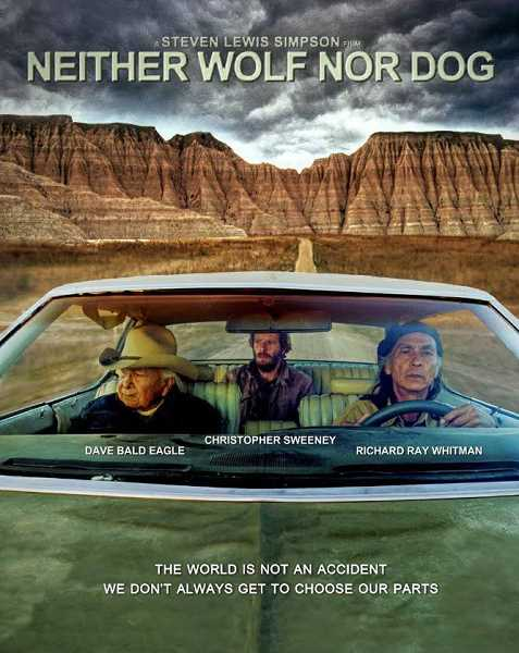 SUBMITTED PHOTO - The movie will be shown in Madras the week of Sept. 1.