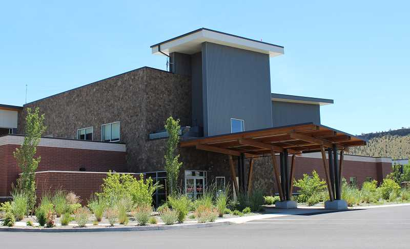 CENTRAL OREGONIAN - Reductions to St. Charles Prineville will be determined at a later date by local hospital leadership.