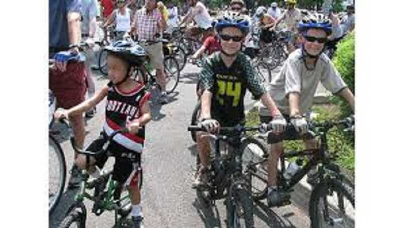 COURTESY PHOTO - The annual Bike Beaverton event is ready to roll.