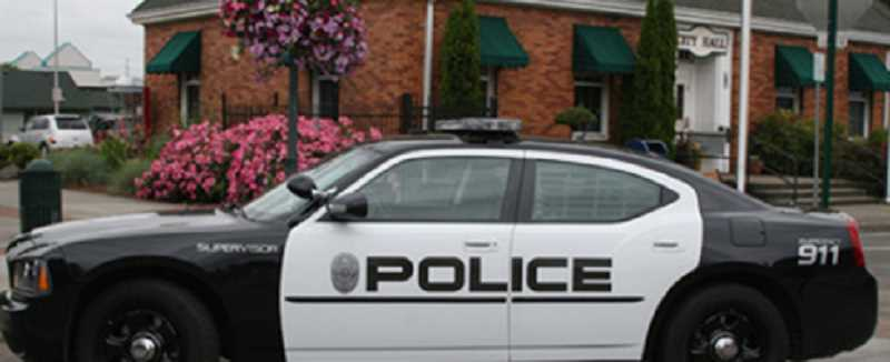 STOCK PHOTO - Canby Police