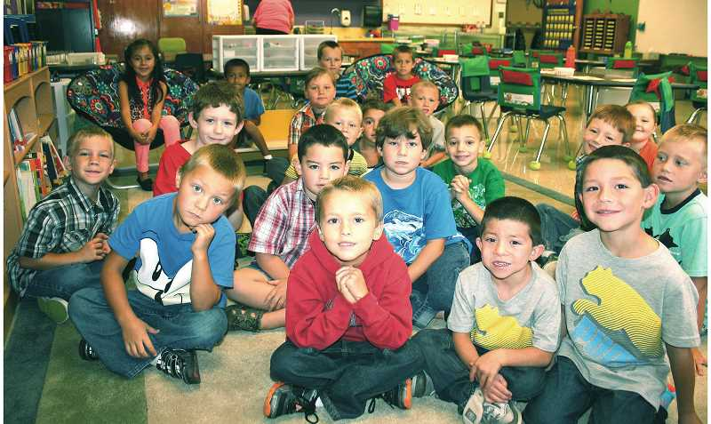 PMG FILE PHOTO - Adminstrators for the Newberg School District were taken off guard when more than 100 students dropped out of the district before school opened last week.