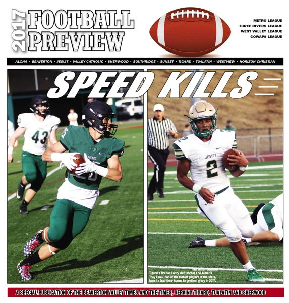(Image is Clickable Link) Football Preview Special Section 2017