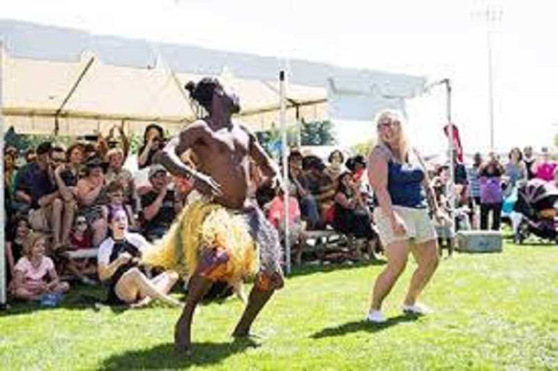 PHOTO COURTESY CITY OF BEAVERTON - Beaverton participated in Welcoming Week with numerous events that promote inclusion.