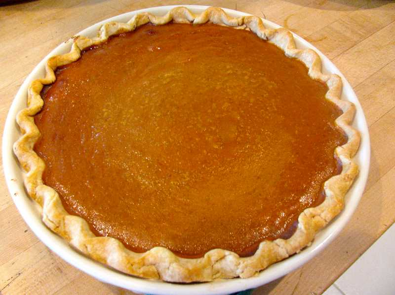 SUBMITTED PHOTO  - Do you make the best pumpkin pie? Would the family protest if your Brussels sprouts were not included on the Thanksgiving table? We want to know about those spectacular recipes to include them in the November issue of LO Monthly Magazine. Contact Barb Randall to learn more.
