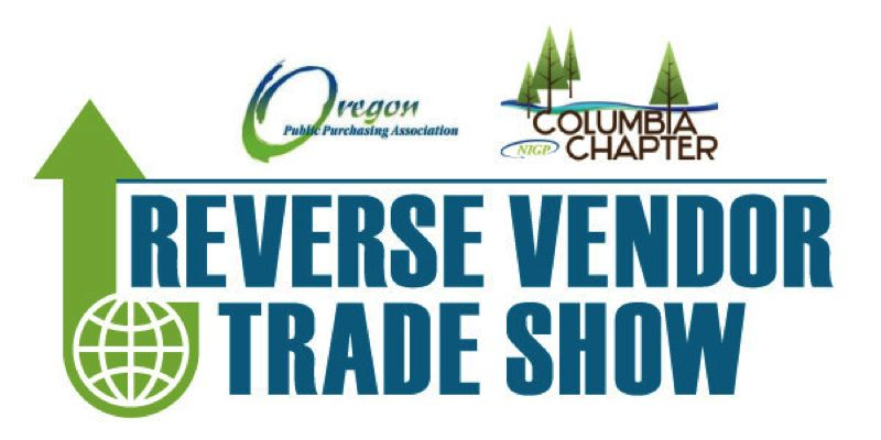 (Image is Clickable Link) Reverse Tradeshow
