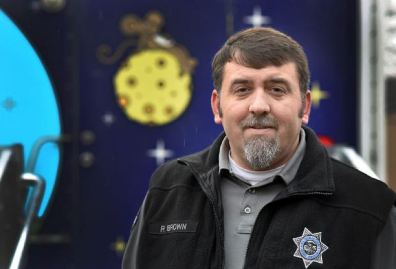 MULTNOMAH COUNTY - Randall Brown, a high-profile Multnomah animal control manager, has been hit with a wide-ranging indictment alleging theft, fraud and official misconduct.