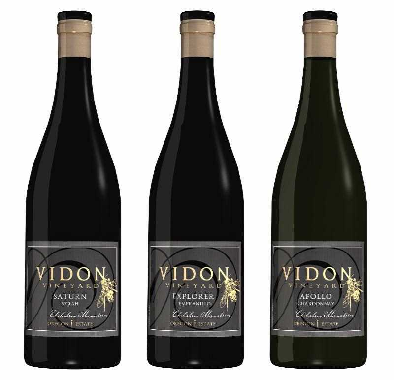 SUBMITTED PHOTO - The wines of Vidon Vineyard in the Chehalem Mountain AVA are featured in World Class Wines new Wine Collective. The Wine Collective will offer rotating flights of wine from the unique partner wineries. The Wine Collective is located at World Class Wines, 149 A Ave., in downtown Lake Oswego.
