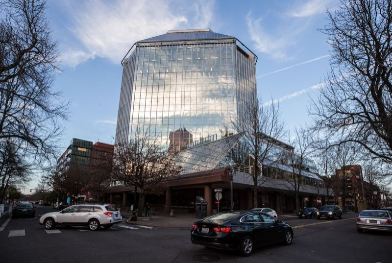 PORTLAND TRIBUNE: JONATHAN HOUSE - Gas company will leave iconic One Pacific Square headquarters building in Old Town/Chinatown neighborhood
