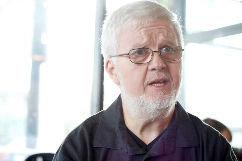 REVIEW FILE PHOTO - State Sen. Richard Devlin was appointed Monday to the Pacific Northwest Electric Power and Conservation Planning Council, pending confirmation by the full Senate.