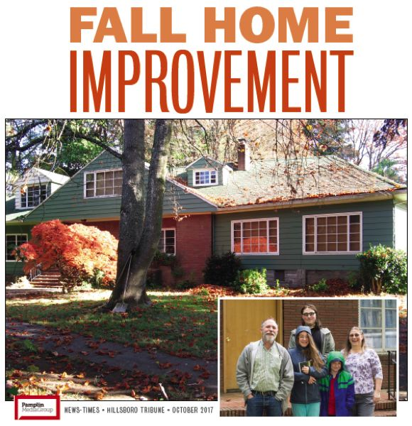 (Image is Clickable Link) Fall Home Improvement 2017