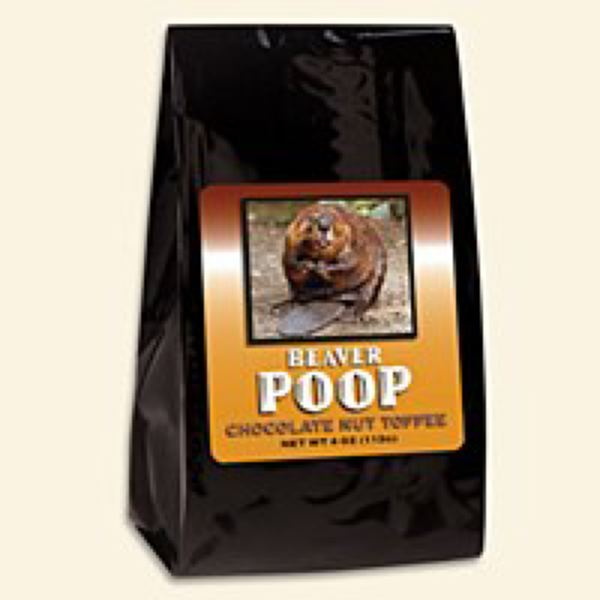 (Image is Clickable Link) Your Nortwest - Beaver Poop