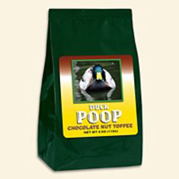 (Image is Clickable Link) Your Nortwest - Duck Poop