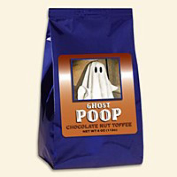 (Image is Clickable Link) Your Nortwest - Ghost Poop