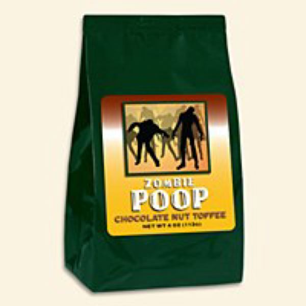 (Image is Clickable Link) Your Nortwest - Zombie Poop