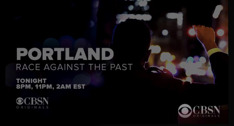 CBSN - CBSN will air a special on white supremacy activity in Portland.