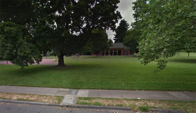 COURTESY GOOGLE - Colonel Summers Park