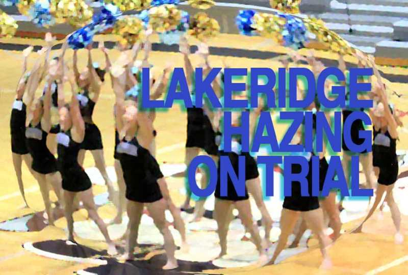 Testimony is expected to conclude Friday in a federal trial involving hazing and bullying on the Lakeridge High School dance team.