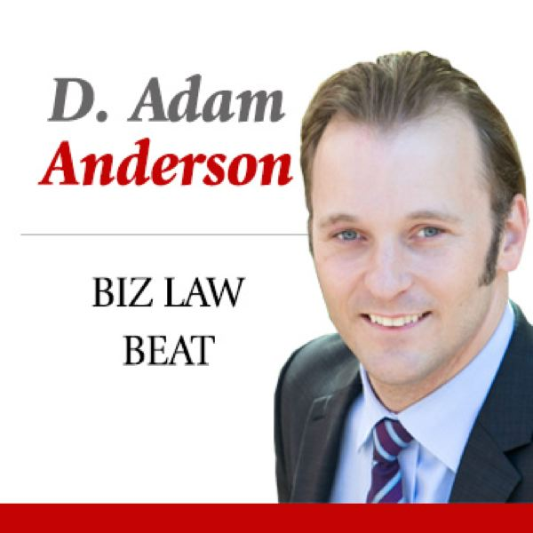 PAMPLIN MEDIA GROUP - D. ADAM ANDERSON