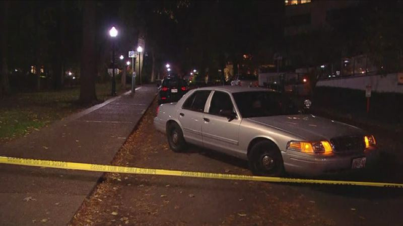 KOIN 6 NEWS - Police responded to PSU early Tuesday.