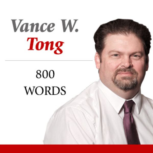 Vance W. Tong