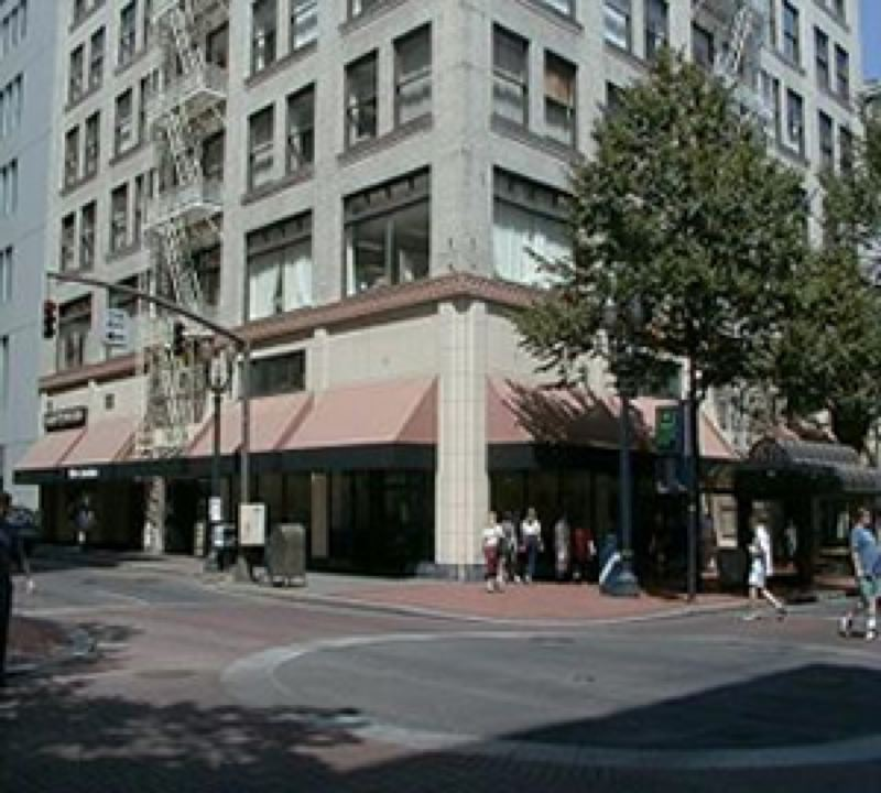 Multnomah County's Mead Building