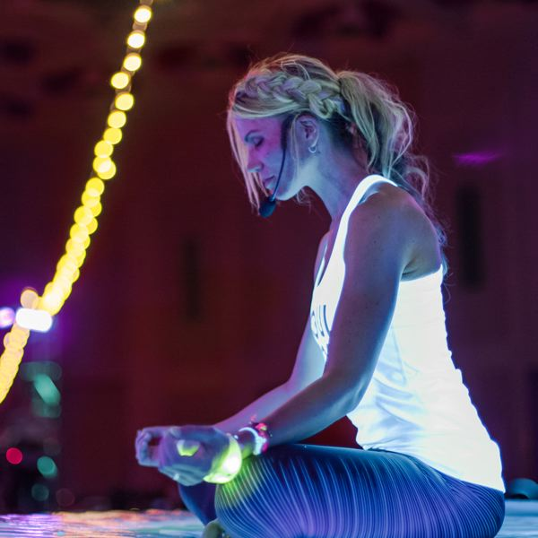 COURTESY: SOUL POSE - A large yoga event, Soul Pose, is coming to Portland.