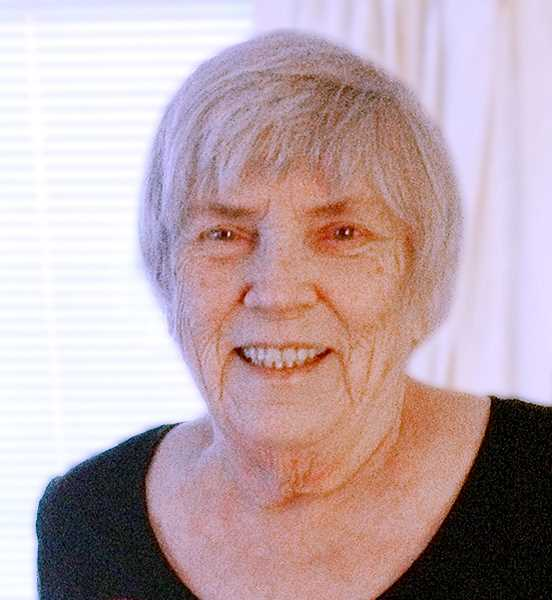 Viola June Meyer