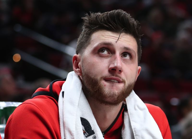 TRIBUNE PHOTO: JAIME VALDEZ - NURKIC