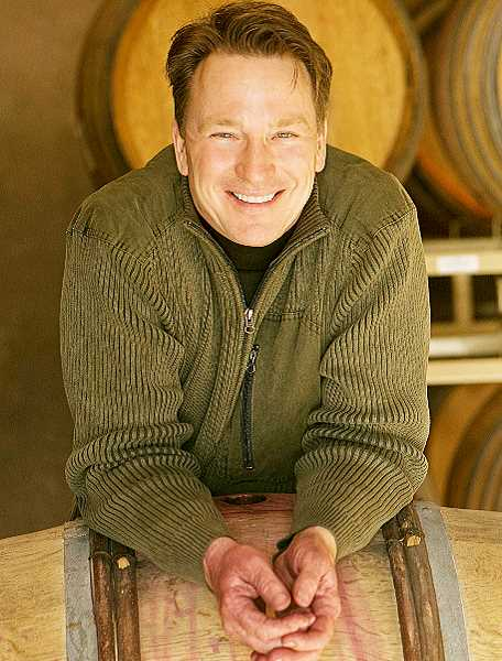 SUBMITTED PHOTO - Wine by Joe and Dobbes Family Estate founder and co-owner Joe Dobbes announced recently that he would pass the mantle to a trio of others in the company while he focuses on new ventures.