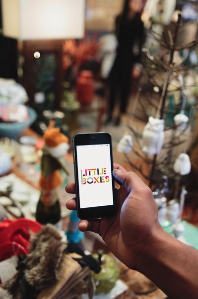 COURTESY: LITTLE BOXES - Little Boxes is now housed under the nonprofit Built Oregon group, which champions made-in-Oregon products and companies.