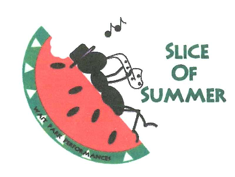 The new Slice of Summer organizing group has begun fundraising for the 2018 season.