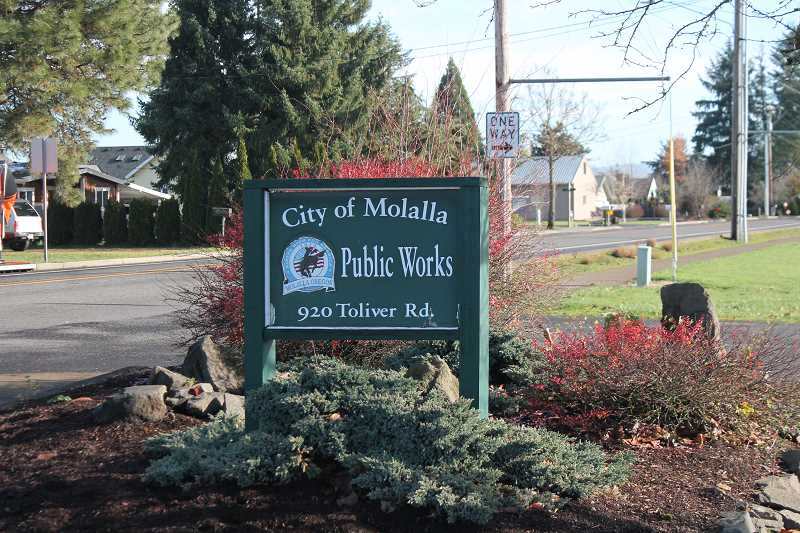 PIONEER PHOTO: CONNER WILLIAMS - The process of updating the City of Molalla's Transportation System Plan continues with a pair of meetings this Thursday as members from the project's two teams will gather to discuss ongoing developments and additional comments and concerns.