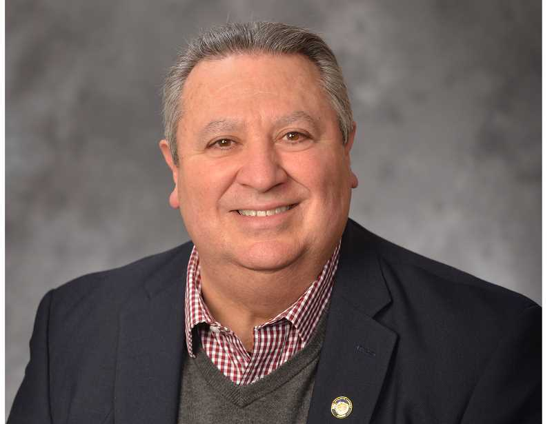 SUBMITTED PHOTO - State Sen. Ted Ferrioli has been appointed to the Northwest Power Planning and Conservation Council. Ferrioli represented Senate District 30, which includes Jefferson County. County commissioners will appoint a replacement for Ferrioli.