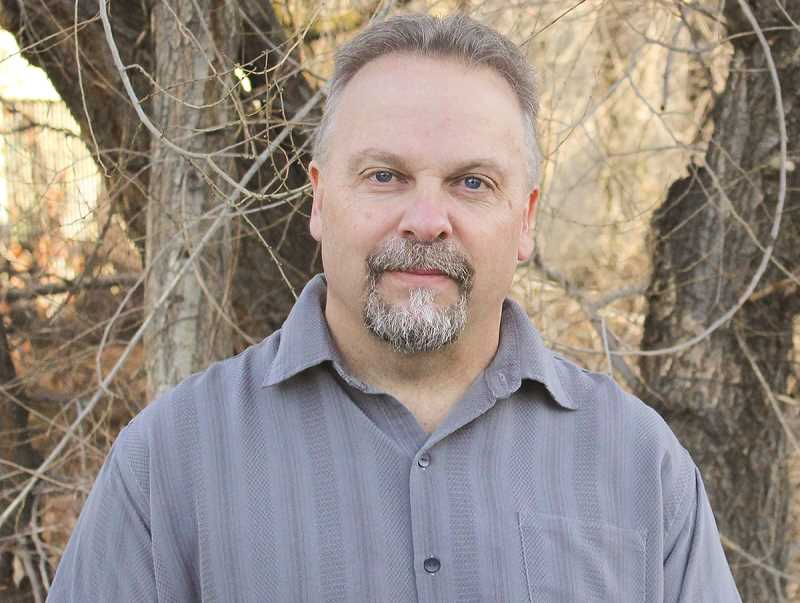 JASON CHANEY - Brian Huber has served as Crook County Assessor since 2013.