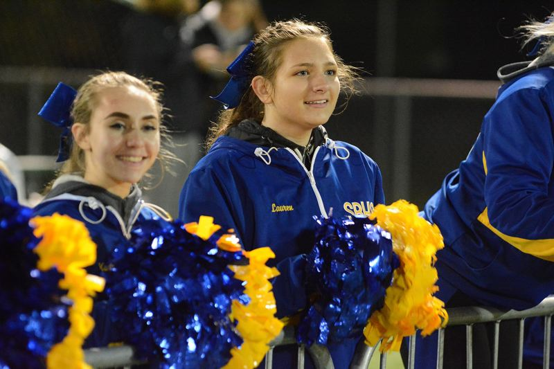 CONTRIBUTED PHOTO - Lauren Anderson, a proud Barlow High School Bruin, has a 3.95 GPA and plans to be a neonatal nurse.