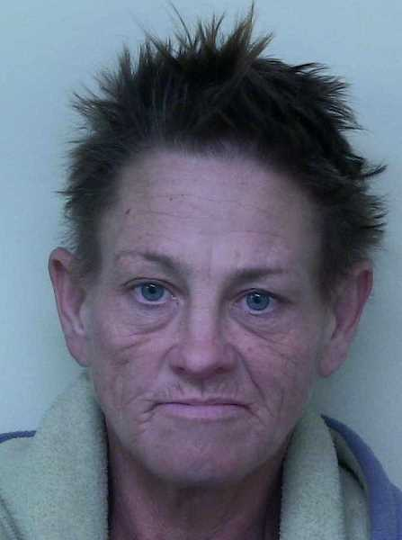 CROOK COUNTY SHERIFF'S OFFICE - Tina HIll