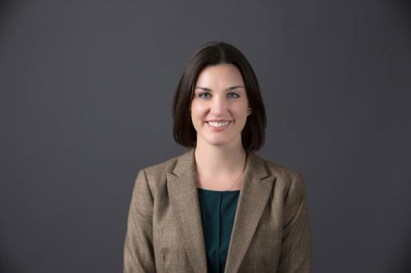 MULTNOMAH COUNTY - Amanda Lamb, a county criminal justice analyst, was fired on Dec. 8 for releasing data on racial disparites pubilcly without authorization.