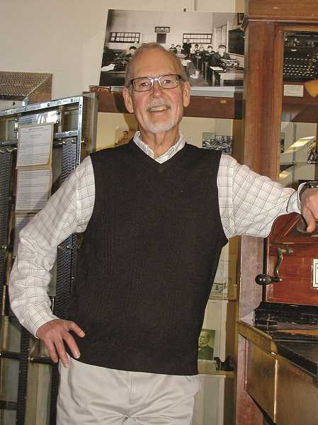 RON HALVORSON/FOR THE CENTRAL OREGONIAN