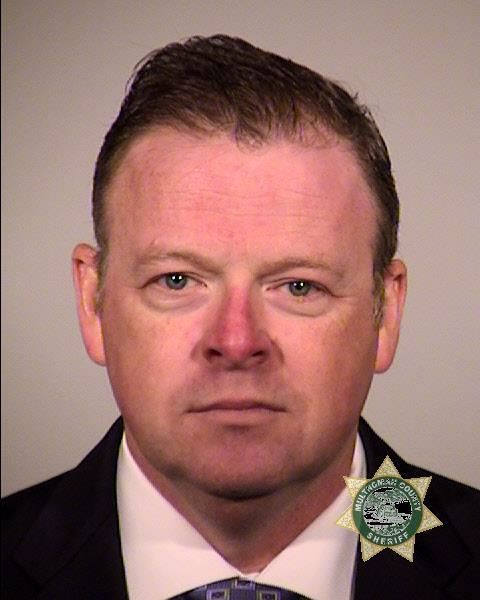 MULTNOMAH COUNTY SHERIFF'S OFFICE - Christian Robert Berge