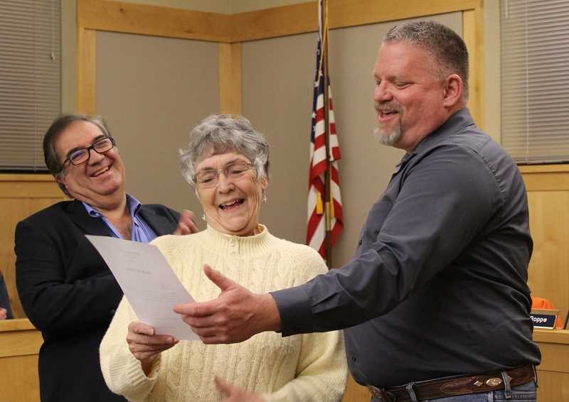 PHOTO CONTRIBUTED BY LISA MORGAN
