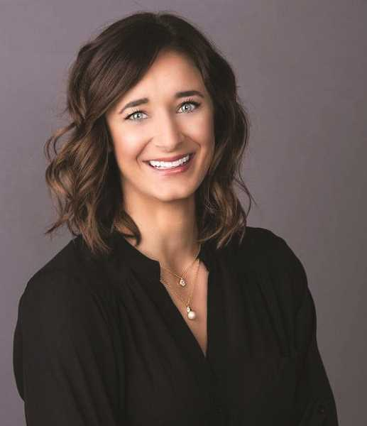COURTESY PHOTO: WOODBURN VISION SOURCE - Dr. Emilee Nehring is the newest doctor of optometry at Woodburn Vision Source, where she will specialize in pediatric care.