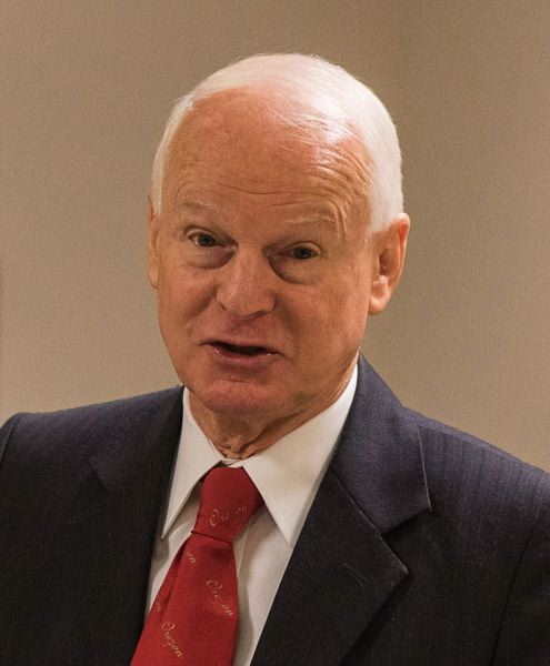 PORTLAND TRIBUNE FILE PHOTO - Oregon Secretary of State Dennis Richardson