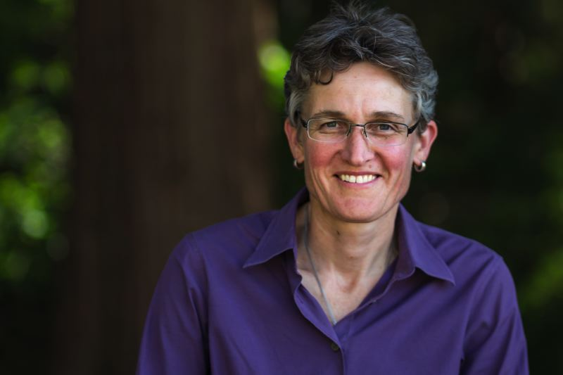 CAMPAIGN PHOTO - Jamie McLeod-Skinner, candidate for Oregon's second congressional district