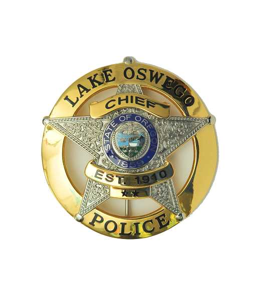 There's no call too small for the Lake Oswego Police Department.